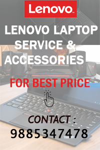 lenovo laptop service center in hyderabad, chennai